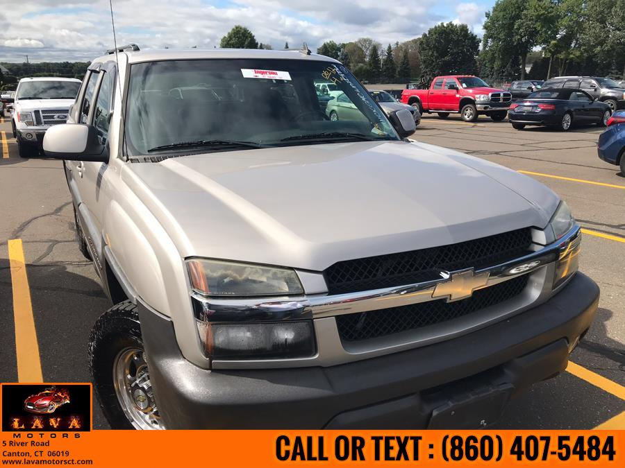 Used 2006 Chevrolet Avalanche in Canton, Connecticut | Lava Motors. Canton, Connecticut