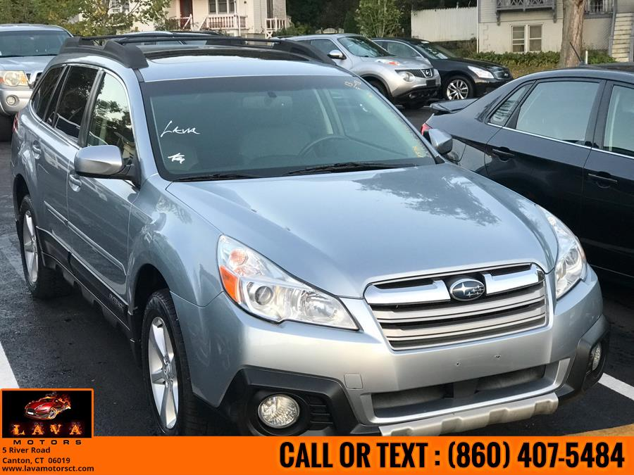 Used 2013 Subaru Outback in Canton, Connecticut | Lava Motors. Canton, Connecticut