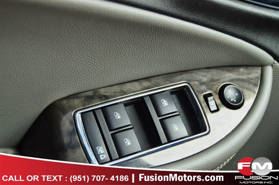 2015 Chevrolet Impala 4dr Sdn LT w/1LT, available for sale in Moreno Valley, California | Fusion Motors Inc. Moreno Valley, California