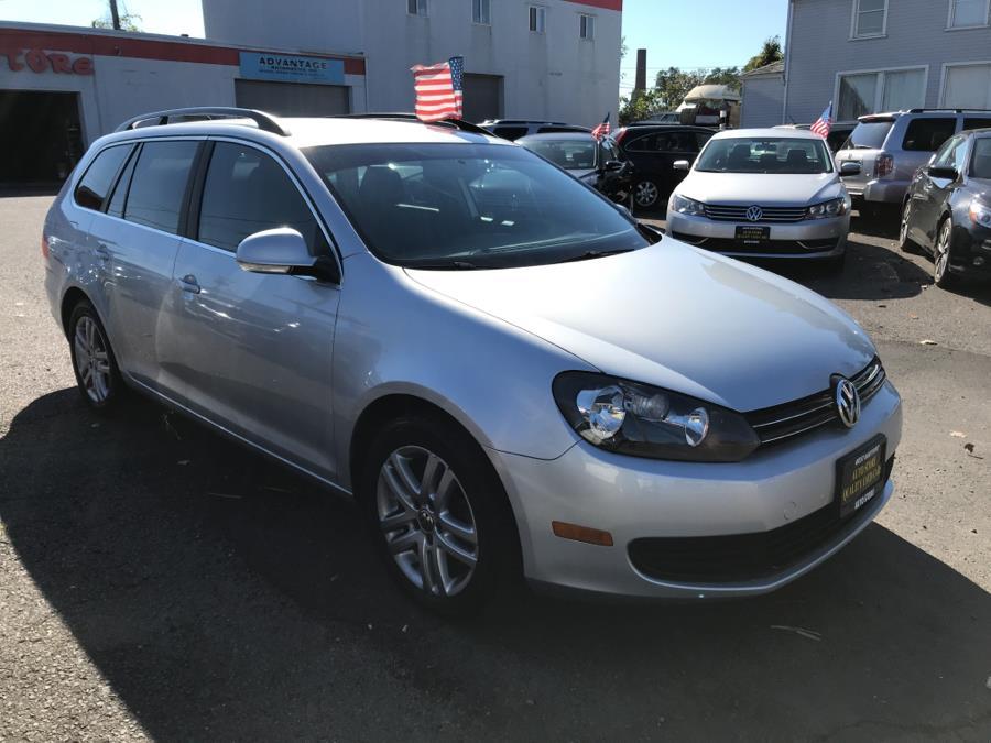 2014 Volkswagen Jetta SportWagen 4dr DSG TDI, available for sale in West Hartford, Connecticut | Auto Store. West Hartford, Connecticut