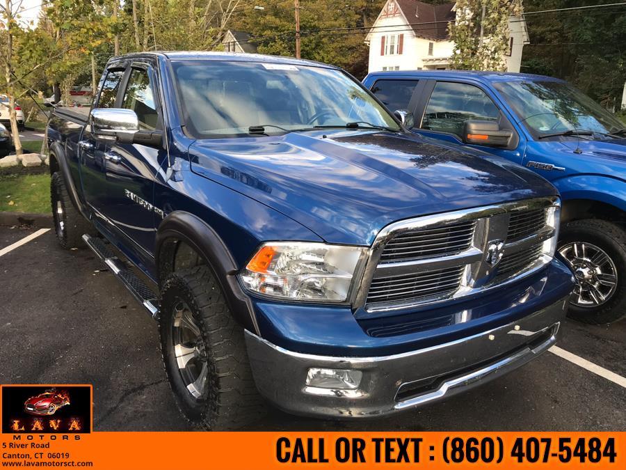 Used 2011 Ram 1500 in Canton, Connecticut | Lava Motors. Canton, Connecticut
