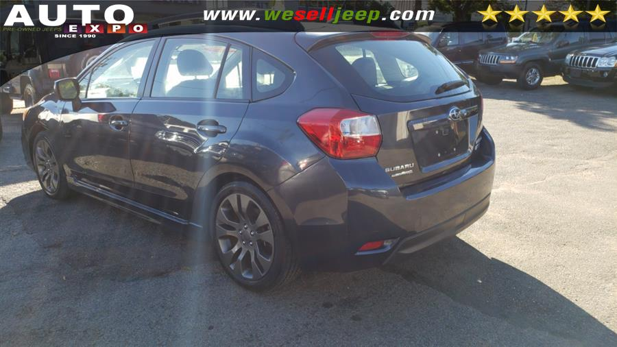 2013 Subaru Impreza Wagon 5dr Auto 2.0i Sport Limited, available for sale in Huntington, New York | Auto Expo. Huntington, New York