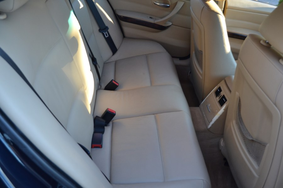 2007 BMW 3 Series 4dr Sdn 328xi AWD SULEV, available for sale in Baldwin, New York | Carmoney Auto Sales. Baldwin, New York