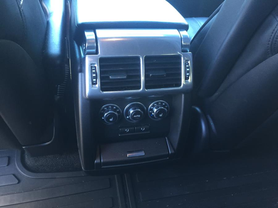 2011 Land Rover Range Rover 4WD 4dr HSE LUX, available for sale in Meriden, Connecticut | Five Star Cars LLC. Meriden, Connecticut