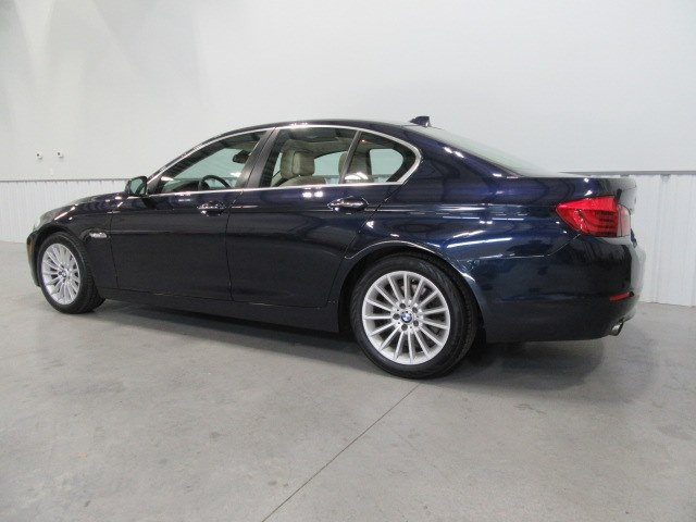 2013 BMW 5 Series 4dr Sdn 535i xDrive AWD, available for sale in Danbury, Connecticut | Performance Imports. Danbury, Connecticut