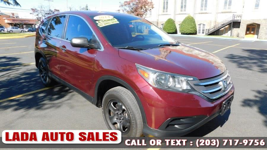Used 2014 Honda CR-V in Bridgeport, Connecticut | Lada Auto Sales. Bridgeport, Connecticut