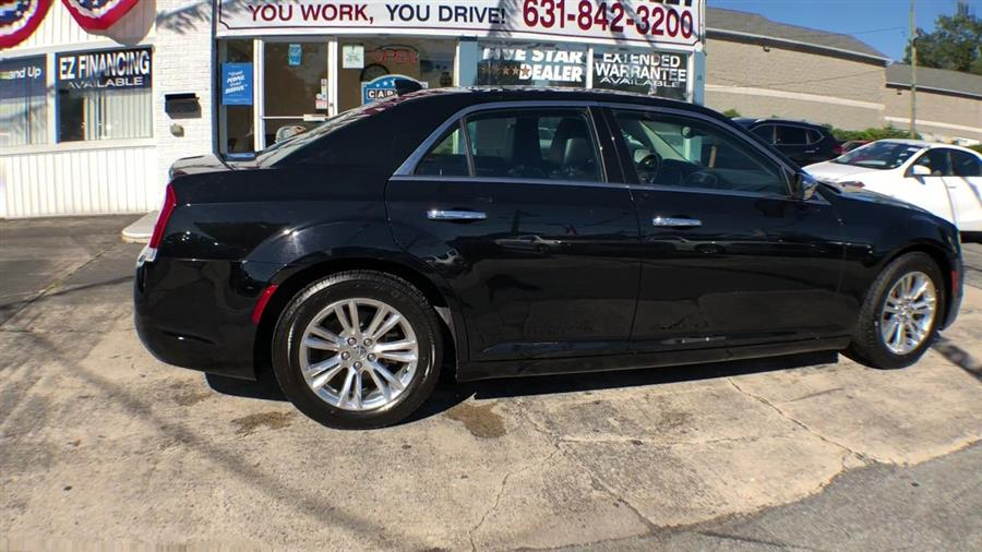 2017 Chrysler 300 300C RWD, available for sale in Jamaica, New York | Hillside Auto Mall Inc.. Jamaica, New York