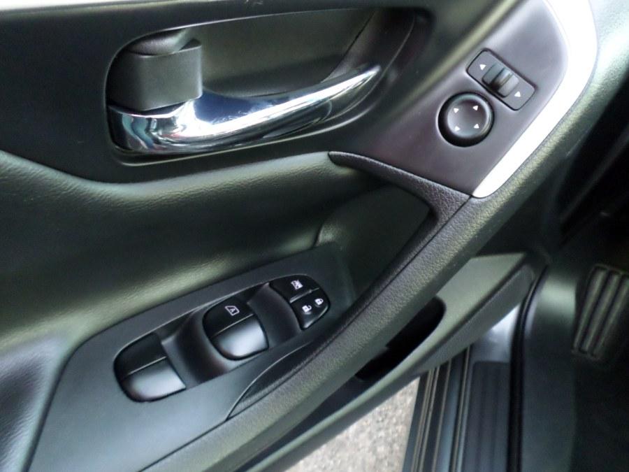 2017 Nissan Altima 2.5 SV Sedan, available for sale in Chelsea, Massachusetts | Boston Prime Cars Inc. Chelsea, Massachusetts