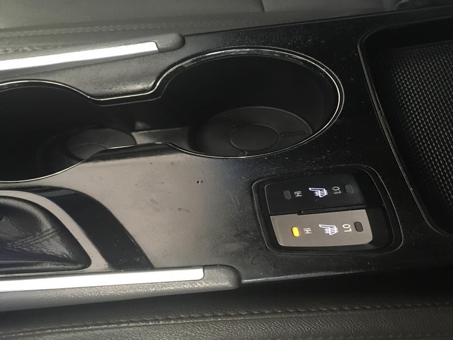 2011 Hyundai Sonata 4dr Sdn 2.4L Auto Ltd, available for sale in Bohemia, New York | B I Auto Sales. Bohemia, New York