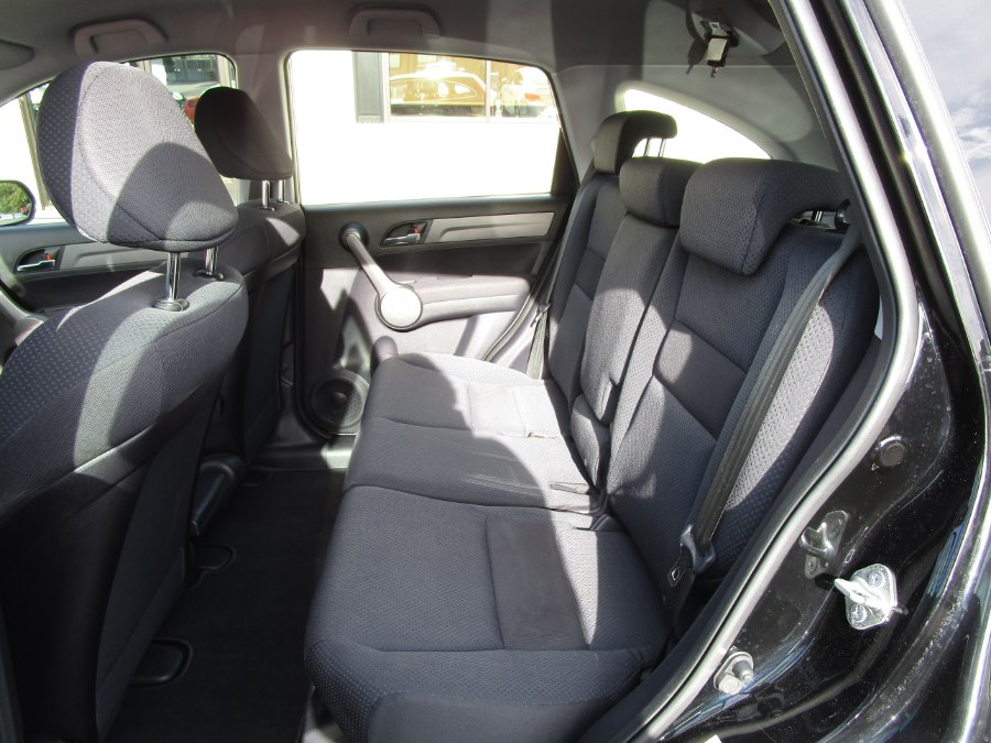 2008 Honda CR-V 4WD 5dr LX, available for sale in Waterbury, Connecticut | Tony's Auto Sales. Waterbury, Connecticut