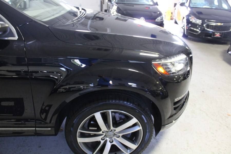 Used Audi Q7 quattro 4dr 3.0T Premium Plus 2015 | Car Tec Enterprise Leasing & Sales LLC. Deer Park, New York