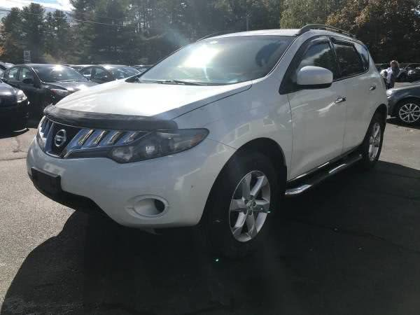 Used 2009 Nissan Murano in Auburn, New Hampshire | ODA Auto Precision LLC. Auburn, New Hampshire