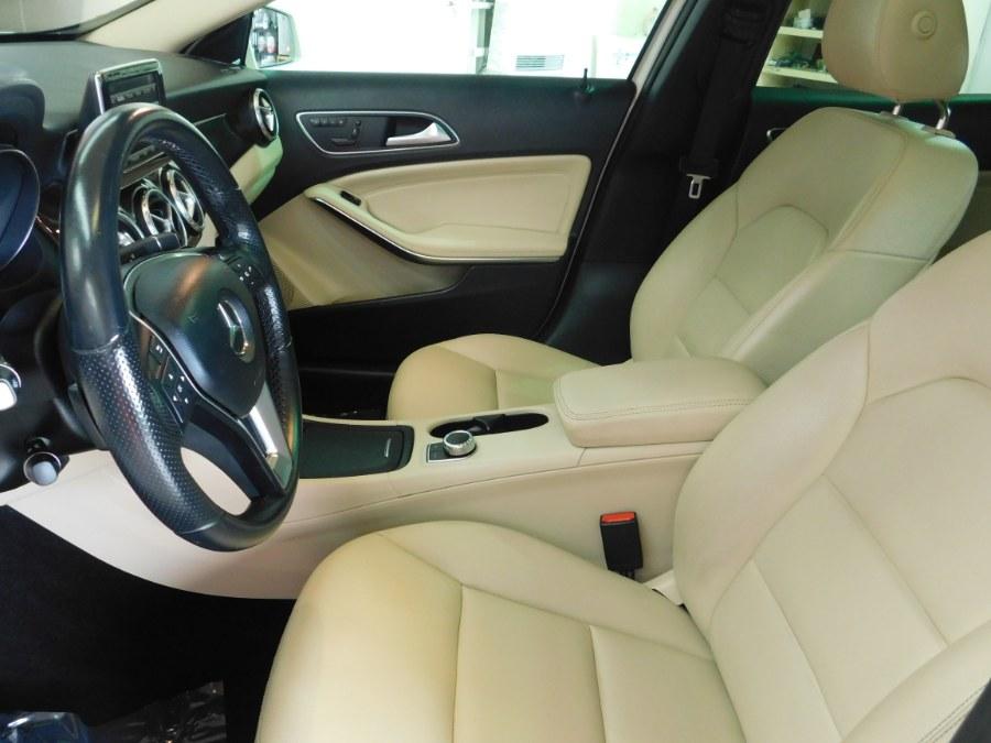 Used Mercedes-Benz GLA-Class 4MATIC 4dr GLA 250 2015 | Supreme Motor Sport. Elizabeth, New Jersey