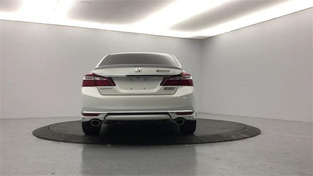 2017 Honda Accord Sport Special Edition, available for sale in Bronx, New York | Eastchester Motor Cars. Bronx, New York