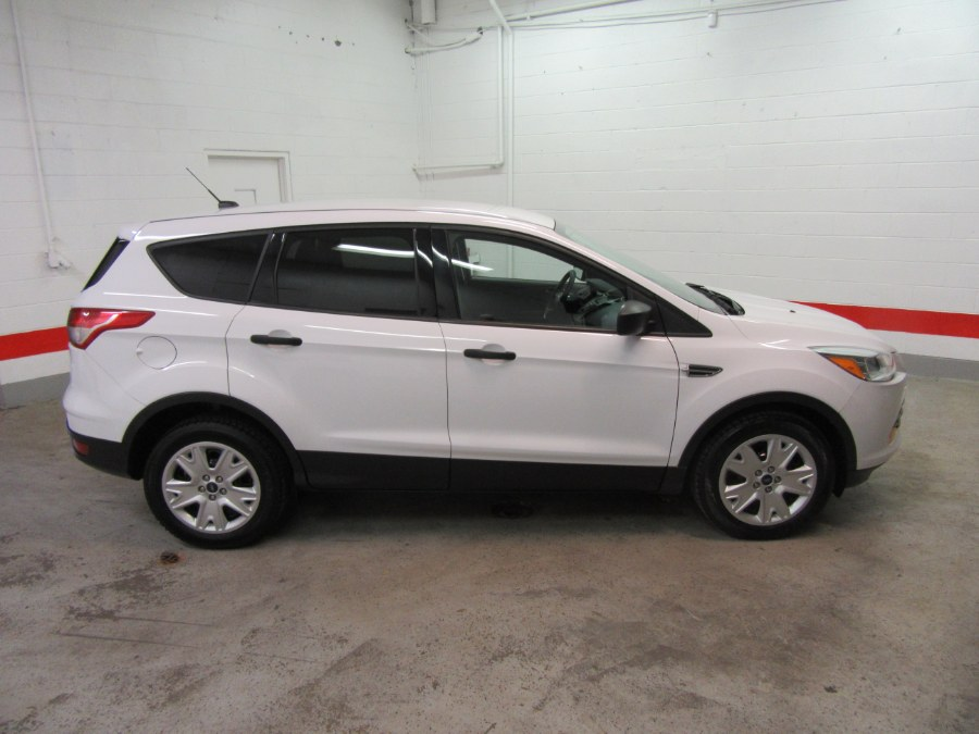 2014 Ford Escape FWD 4dr S, available for sale in Little Ferry, New Jersey | Victoria Preowned Autos Inc. Little Ferry, New Jersey