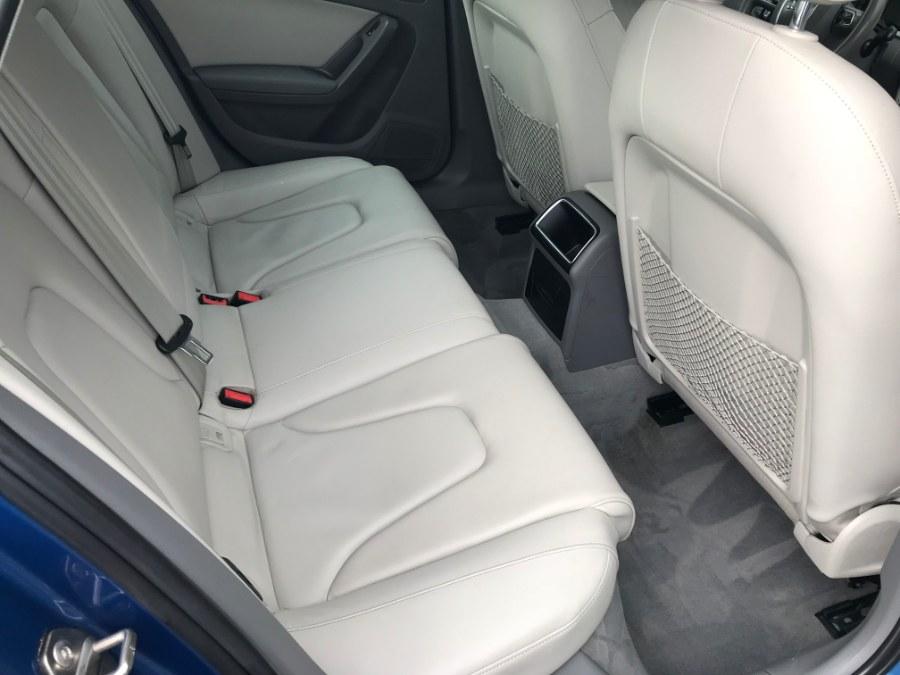 Used Audi A4 4dr Sdn Auto quattro 2.0T Premium 2010 | ODA Auto Precision LLC. Auburn, New Hampshire