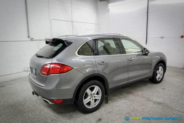 2013 Porsche Cayenne Diesel AWD 4x4 Navigation, available for sale in Milford, Connecticut | Car Factory Direct. Milford, Connecticut