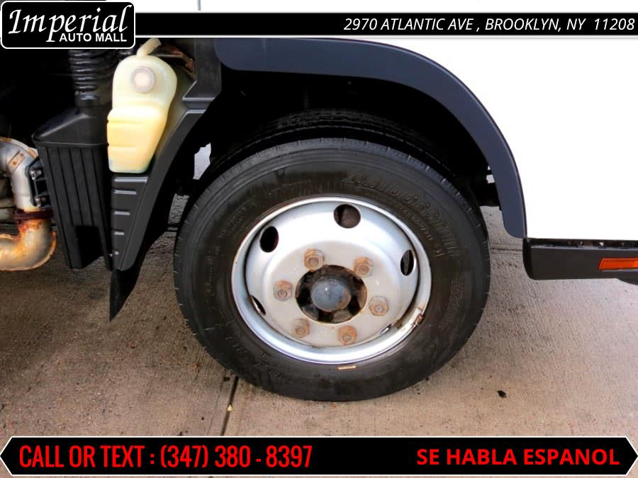 2014 Mitsubishi Fuso FE 160, available for sale in Brooklyn, New York | Imperial Auto Mall. Brooklyn, New York