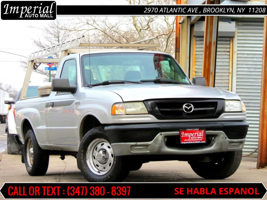 Used 2006 Mazda B-Series 2WD Truck in Brooklyn, New York | Imperial Auto Mall. Brooklyn, New York