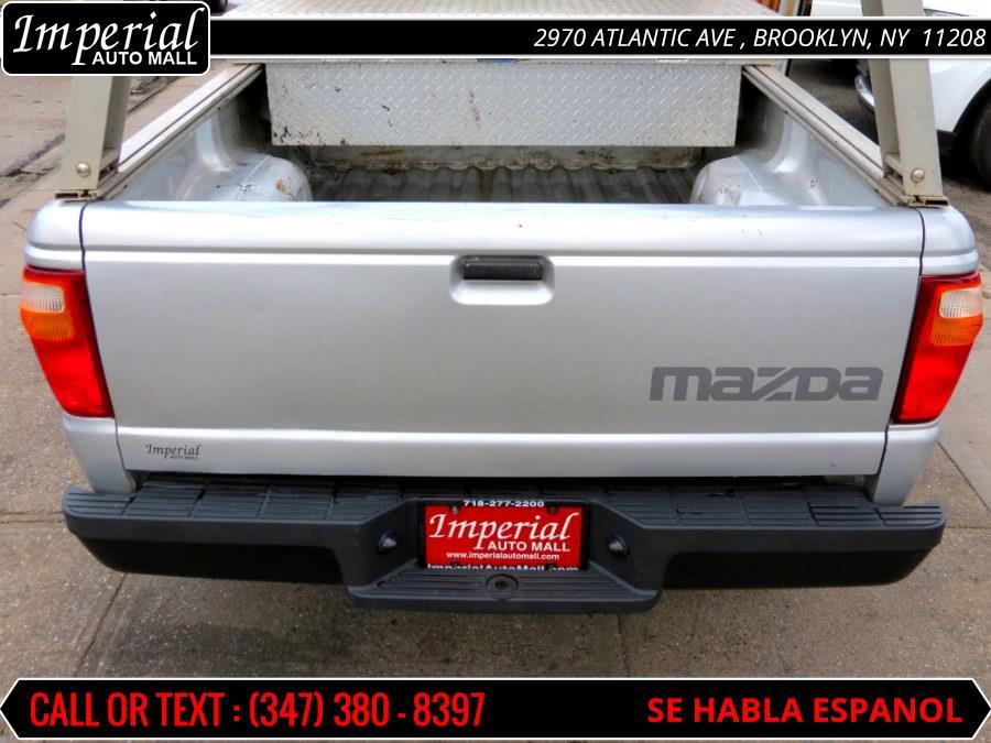 2006 Mazda B-Series 2WD Truck Reg Cab 112
