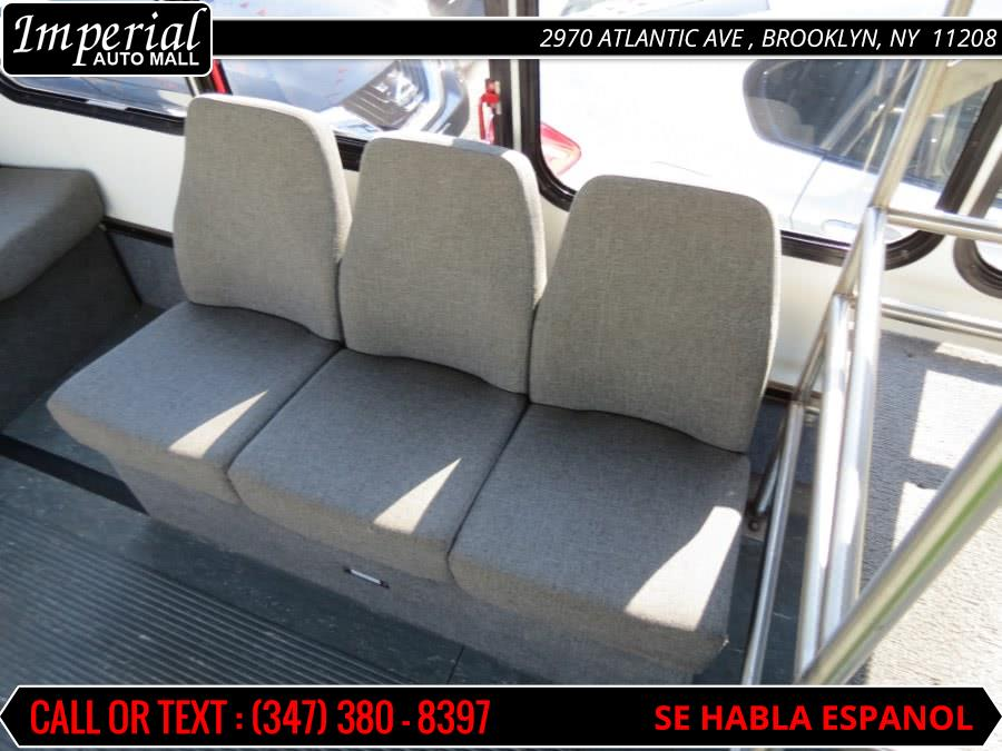 2012 Chevrolet Express Commercial Cutaway RWD 4500 159