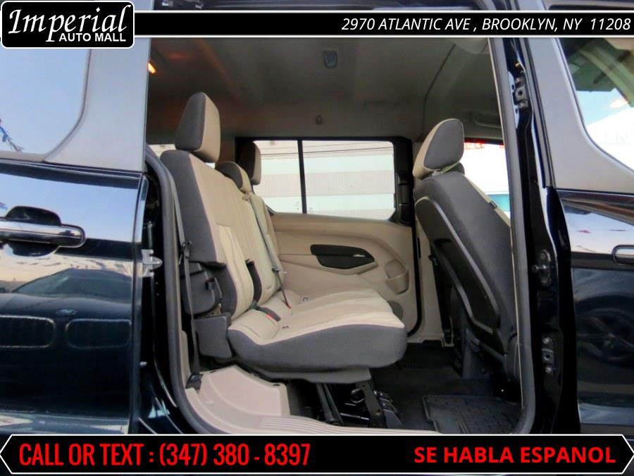 2015 Ford Transit Connect Wagon 4dr Wgn LWB XLT w/Rear Liftgate, available for sale in Brooklyn, New York | Imperial Auto Mall. Brooklyn, New York