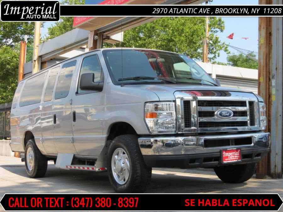 Used 2014 Ford Econoline Cargo Van in Brooklyn, New York | Imperial Auto Mall. Brooklyn, New York