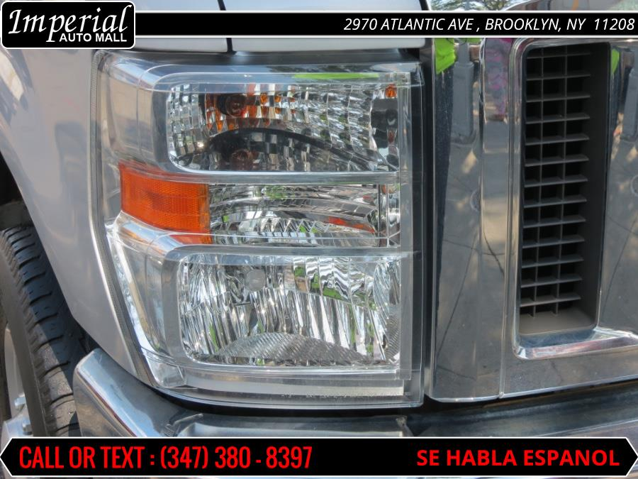 2014 Ford Econoline Cargo Van E-350 Super Duty Ext Recreational, available for sale in Brooklyn, New York | Imperial Auto Mall. Brooklyn, New York