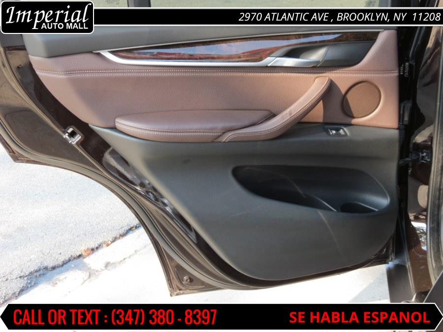 2016 BMW X5 AWD 4dr xDrive35i, available for sale in Brooklyn, New York | Imperial Auto Mall. Brooklyn, New York