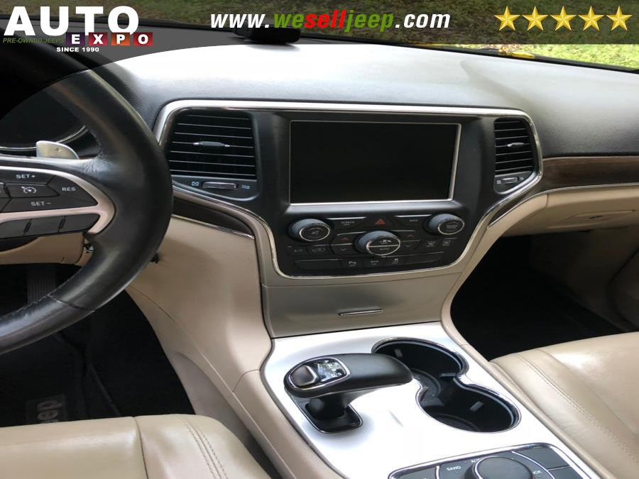 2015 Jeep Grand Cherokee 4WD 4dr Limited, available for sale in Huntington, New York | Auto Expo. Huntington, New York