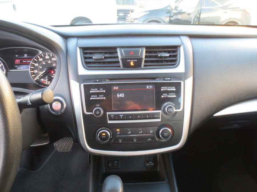 Used Nissan Altima 4dr Sdn I4 2.5 S 2016 | Auto Max Of Santa Ana. Santa Ana, California