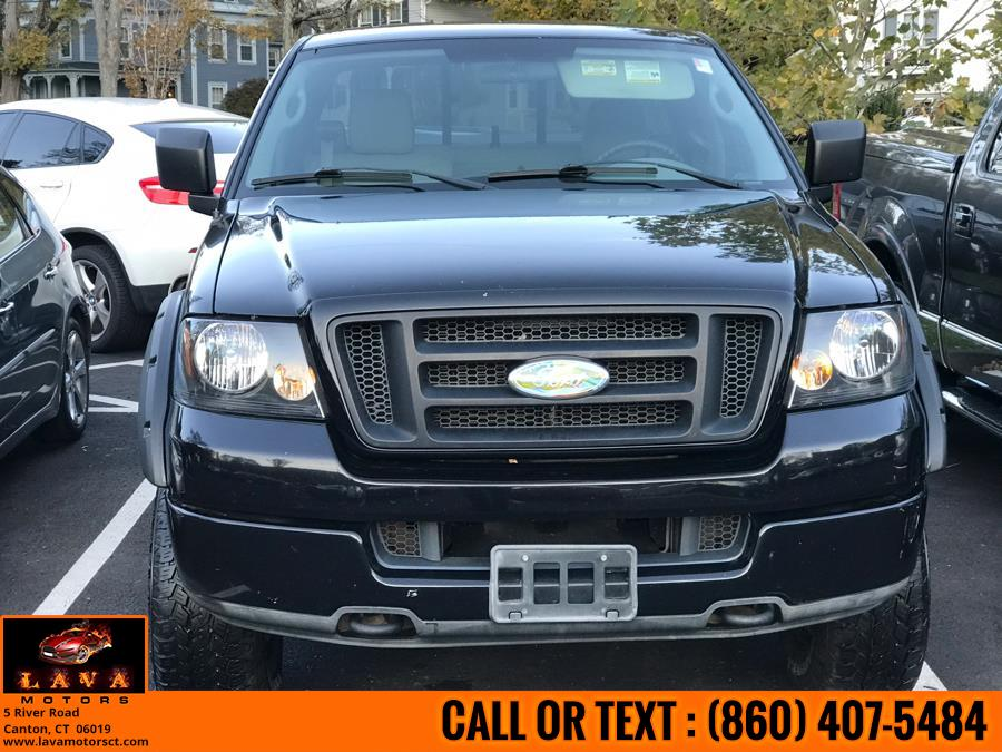 Used 2004 Ford F-150 in Canton, Connecticut | Lava Motors. Canton, Connecticut