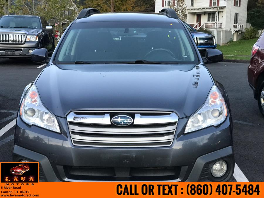 Used 2014 Subaru Outback in Canton, Connecticut | Lava Motors. Canton, Connecticut