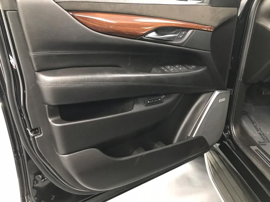 2016 Cadillac Escalade ESV 4WD 4dr Luxury Collection, available for sale in Linden, New Jersey   East Coast Auto Group. Linden, New Jersey