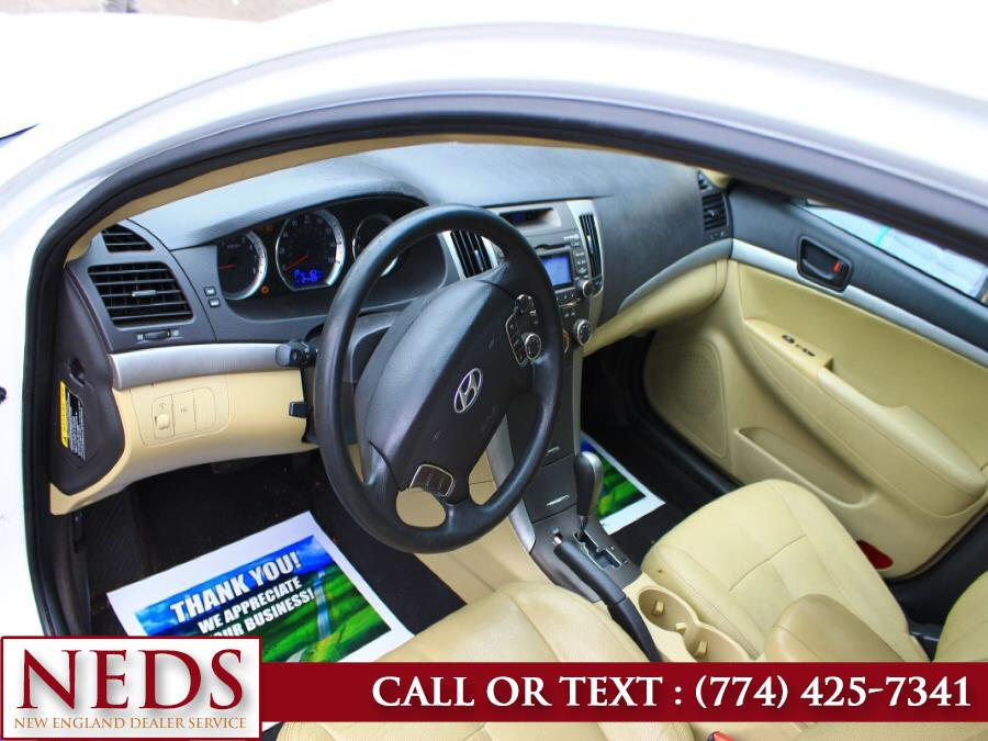2010 Hyundai Sonata 4dr Sdn I4 Auto GLS, available for sale in Indian Orchard, Massachusetts   New England Dealer Services. Indian Orchard, Massachusetts