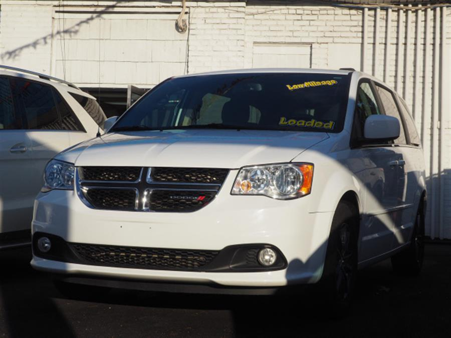 2016 Dodge Grand Caravan SXT, available for sale in Jackson Heights, New York | Connection Auto Sales Inc.. Jackson Heights, New York
