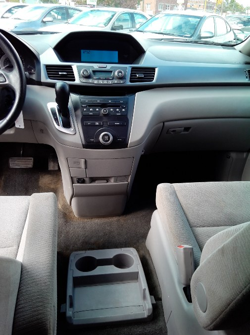 2012 Honda Odyssey 5dr LX, available for sale in Manchester, Connecticut   Best Auto Sales LLC. Manchester, Connecticut