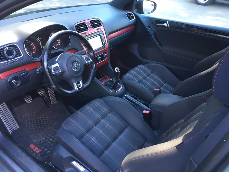 2011 Volkswagen GTI 2dr HB Man w/Sunroof, available for sale in Cheshire, Connecticut | Automotive Edge. Cheshire, Connecticut