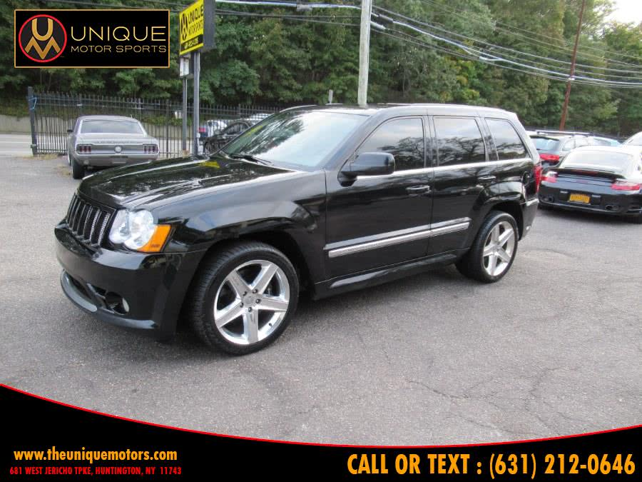 Used 2008 Jeep Grand Cherokee in Huntington, New York | Unique Motor Sports. Huntington, New York