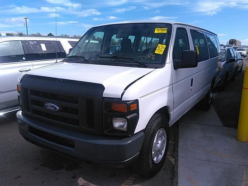 Used 2011 Ford Econoline Wagon 15pass in Corona, New York | Raymonds Cars Inc. Corona, New York
