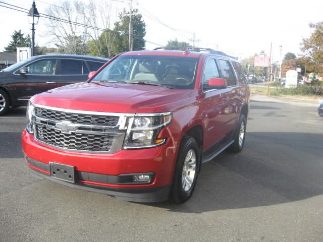 2015 Chevrolet Tahoe 4WD 4dr LT, available for sale in Ridgefield, Connecticut | Marty Motors Inc. Ridgefield, Connecticut