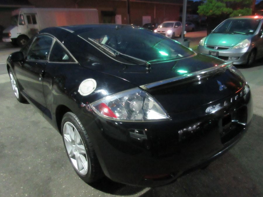 2007 Mitsubishi Eclipse SE, available for sale in Lynbrook, New York | ACA Auto Sales. Lynbrook, New York