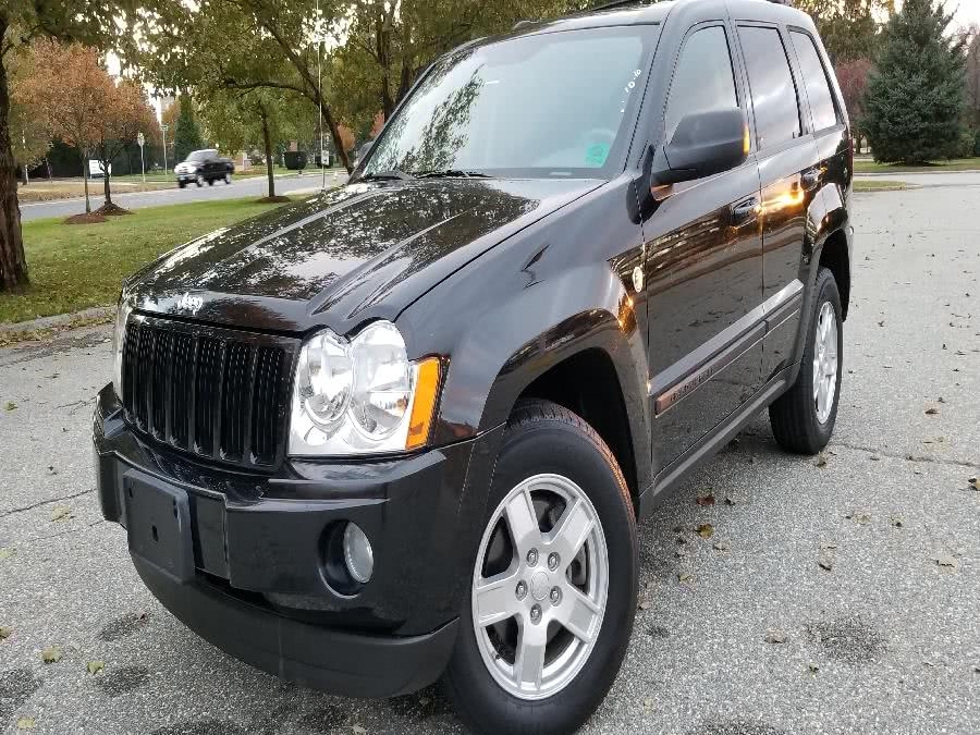 Used Jeep Grand Cherokee 4WD 4dr Laredo 2007 | Fast Lane Auto Sales & Service, Inc. . Springfield, Massachusetts