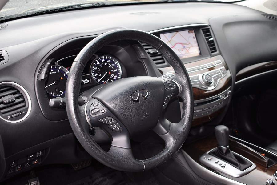 2015 INFINITI QX60 AWD 4dr, available for sale in Hartford, Connecticut | VEB Auto Sales. Hartford, Connecticut