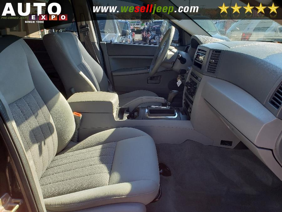 Used Jeep Grand Cherokee 4dr Laredo 2006 | Auto Expo. Huntington, New York