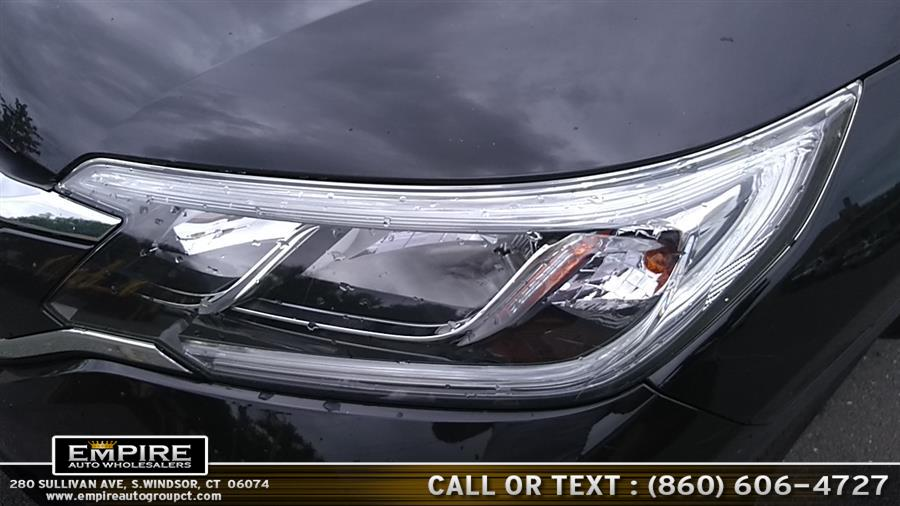 Used Honda CR-V AWD 5dr LX 2015 | Empire Auto Wholesalers. S.Windsor, Connecticut