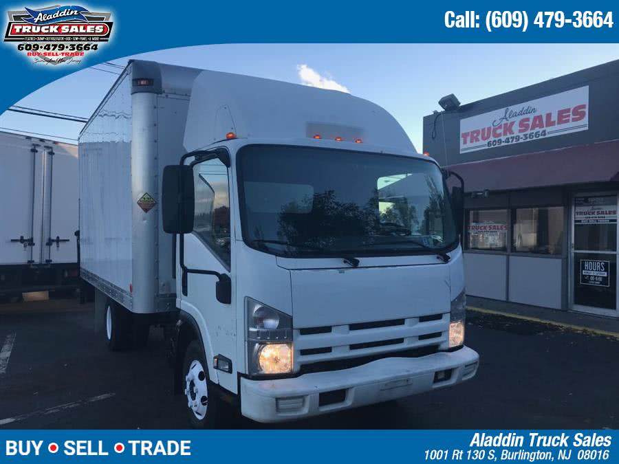 Used 2012 Isuzu Npr in Burlington, New Jersey | Aladdin Truck Sales. Burlington, New Jersey