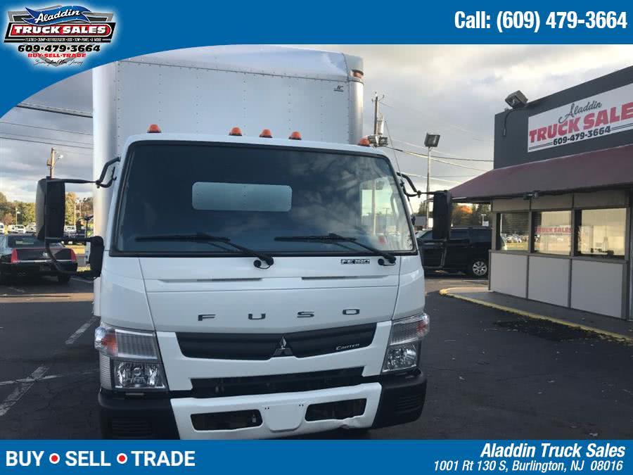Used 2013 Mitsubishi Fe in Burlington, New Jersey | Aladdin Truck Sales. Burlington, New Jersey