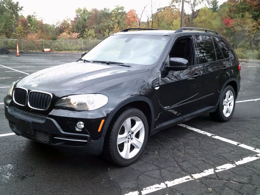 Used BMW X5 AWD 4dr 3.0si 2008 | Automotive Plus. Bristol, Connecticut