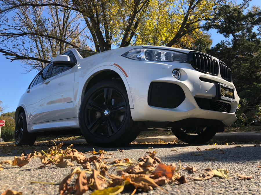 2015 BMW X5 AWD 4dr xDrive35i, available for sale in Franklin Square, New York | Luxury Motor Club. Franklin Square, New York